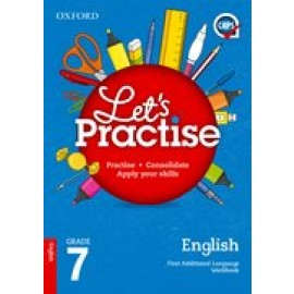 English 1st additional language CAPS: Gr 7: Practice book