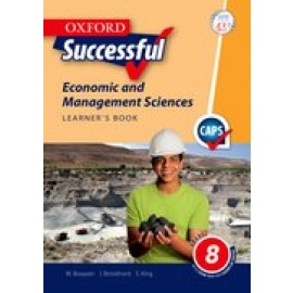 Oxford successful economic and management sciences CAPS: Gr 8: Learner's book