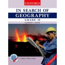 In search of geography: Gr 10: Learner's book