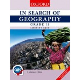 In search of geography: Gr 11: Learner's book