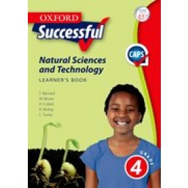 Oxford successful natural sciences and technology: Gr 4: Learner's book