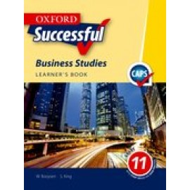 Oxford successful business studies: Gr 11: Learner's book
