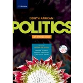 South African Politics. An Introduction (9780199050963)