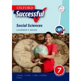Oxford successful social sciences CAPS: Gr 7: Learner's book