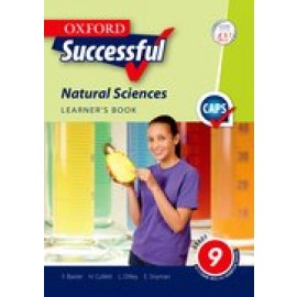 Oxford successful natural sciences: Gr 9: Learner's book