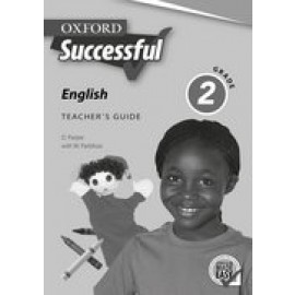Oxford successful English CAPS: Gr 2: Teacher's guide & posters