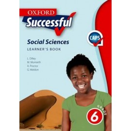 Oxford successful social sciences CAPS: Gr 6: Learner's book