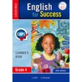 English for success CAPS: Gr 4: Learner's book