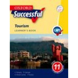 Oxford successful tourism: Gr 11: Learner's book