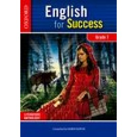 English for success CAPS: Gr 7: Reader