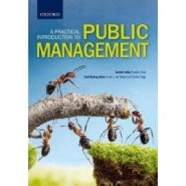 A Practical Introduction to Public Management