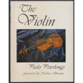 The Violin. Its Physical and Acoustic Principles