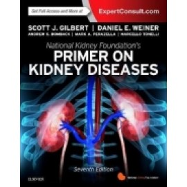 Primer on Kidney Diseases (9780323477949)