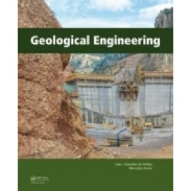 Geological Engineering (9780415413527)