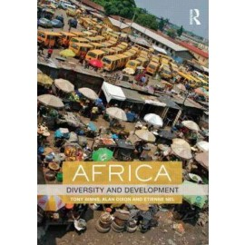 Africa Diversity and Development (9780415413688)