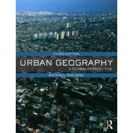 Urban Geography (9780415462020)