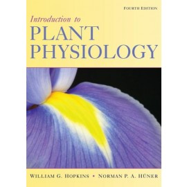 Introduction to Plant Physiology (9780470247662)