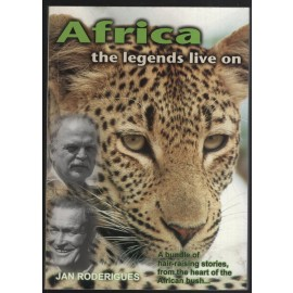 Africa - The Legends Live on