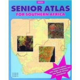 Senior atlas for Southern Africa