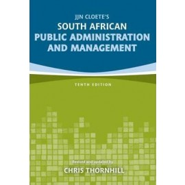 South African public administration and management