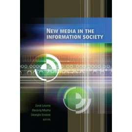 New Media in the Information Society (9780627029974)