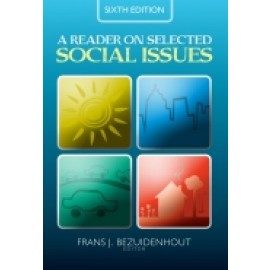 A reader on selected social issues (9780627034756)