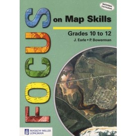 9780636072329 FOCUS ON MAPSKILLS