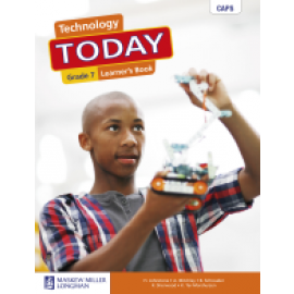 9780636115927 Technology Today