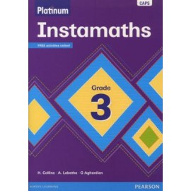 Instamaths: Grade 3: Workbook