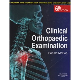 Clinical Orthopaedic Examination Ise (9780702033926)