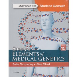 Emery's Elements of Medical Genetics: With STUDENT CONSULT Online Access (9780702066856)