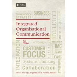 Integrated Organisational Communication (9780702189845)