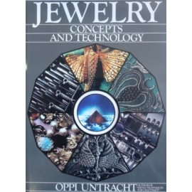 Jewelry: Concepts and technology