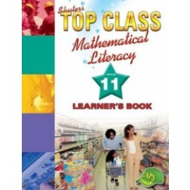 Mathematical Literacy : Gr 11: Learner's book