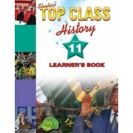 History : Gr 11: Learner's book