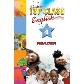 Shuters top class English first additional language : Reader : Grade 4