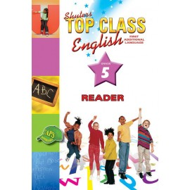 Shuters top class English first additional language : Reader : Grade 5