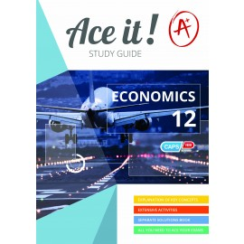 Ace It! Economics Grade 12
