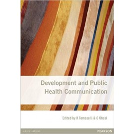 Development & Public Health Communicatio (9780796231765)