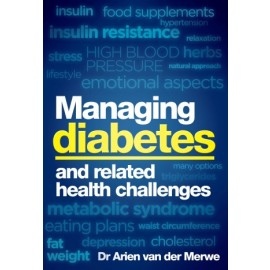 Managing Diabetes and Related Health Challenges