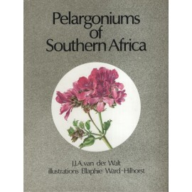 Pelargoniums of Southern Africa
