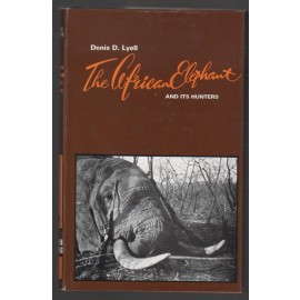 The African Elephant and its Hunters