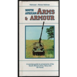 South African Arms & Armour