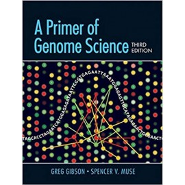 A Primer of Genome Science IRL