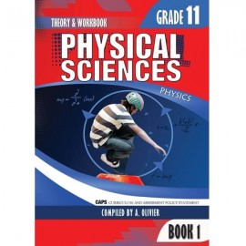 Physical Science Grade 11 Book 1: Theory and workbook