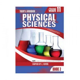 Physical Science Grade 11 Book 2: Theory and workbook