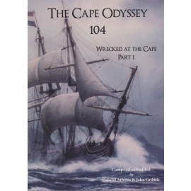 The Cape Odyssey 104. Wrecked at the Cape, Part 1