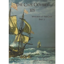 The Cape Odyssey 105. Wrecked at the Cape, Part 2