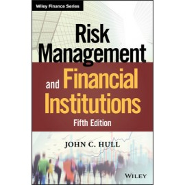 Risk management and financial institutions (9781119448112)