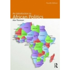 Intro To African Pol (9781138782846)